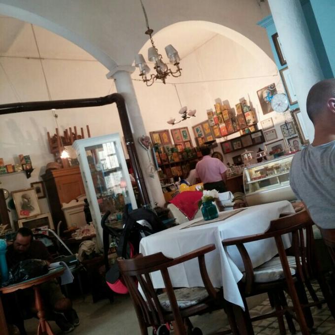 Cafe Karamel